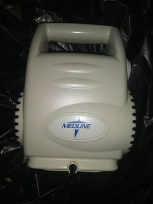 Medline Nebulizer $25 (OBO) for Sale in Melbourne, FL