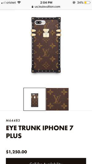 Louis Vuitton IPhone Case for Sale in Murfreesboro, TN