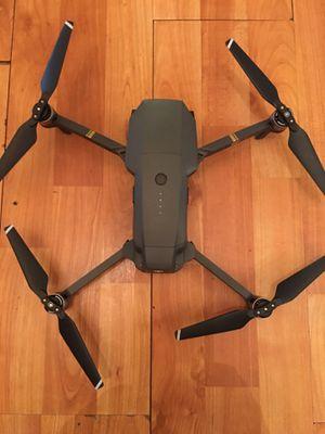 DJI Mavic pro drone for Sale in Hernando, MS