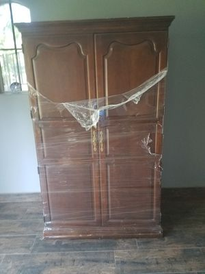 Mueble para tele for Sale in Laveen Village, AZ