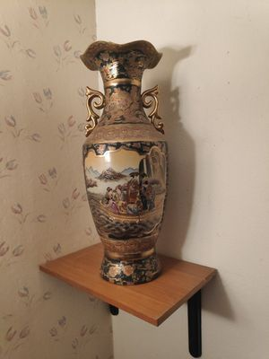 Antique Vase (China) for Sale in Fresno, CA