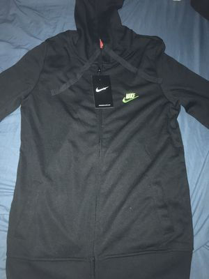 Nike track suit for women size large only. for Sale in Waterbury, CT