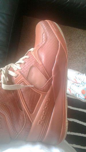 Reebok leather social status X 11.5 for Sale in Atlanta, GA