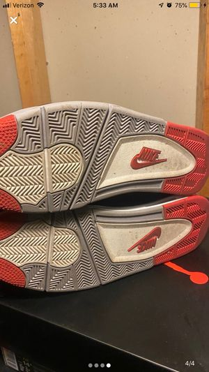 Jordan 4s 9.5 for Sale in WA, US