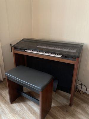 Yamaha Electrone Organ for Sale in Pinetop, AZ