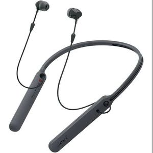 Sony Bluetooth Headphones 20 Hours Battery Life WI-C400 Model for Sale in Plano, TX