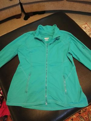 Kirkland Signature Costco ladies full zip jacket for Sale in Portland, OR
