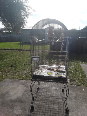 Brand new Bird cage for Sale in Kissimmee, FL
