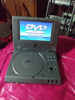 Dvd player, the volume is very low. for Sale in Kent, WA
