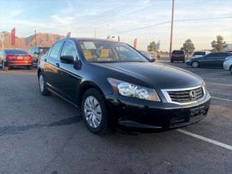 2010 Honda Accord Sdn for Sale in North Las Vegas,  NV