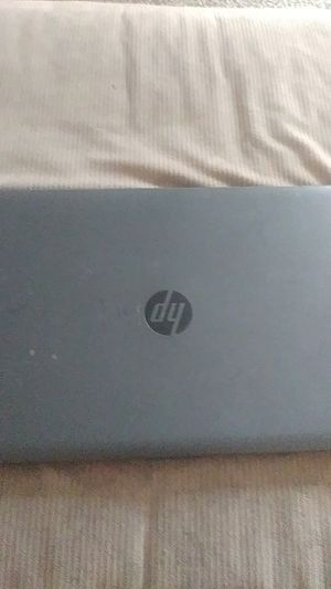 Hp windows laptop for Sale in Fresno, CA