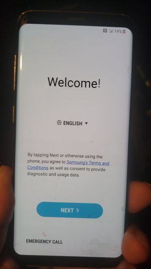 Samsung S8 Verizon for Sale in Manchester, MO