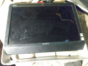 Sony vaio modelpcg2j3l for Sale in San Antonio, TX