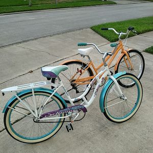 Women's 26 inch bicycles for Sale in Rockledge, FL