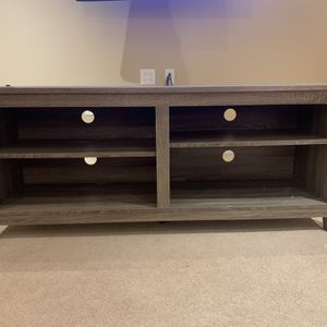TV Stand - GREAT CONDITION for Sale in San Diego, CA