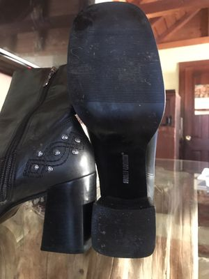 Harley Davidson boots for Sale in Inglewood, CA