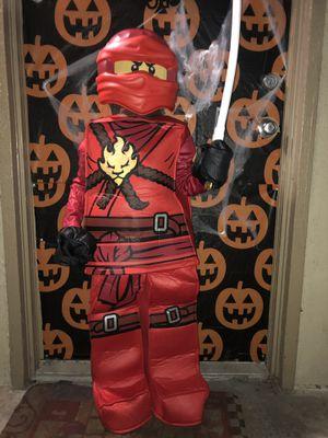 Halloween Costume for Sale in Rancho Cucamonga, CA