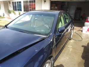 Parting out 2006 Acura for Sale in Rialto, CA