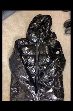 Moncler Jacket for Sale in Washington, DC