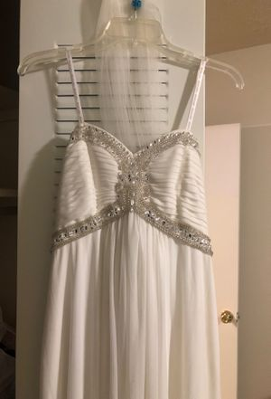 David's Bridal wedding dress for Sale in Silver Spring, MD