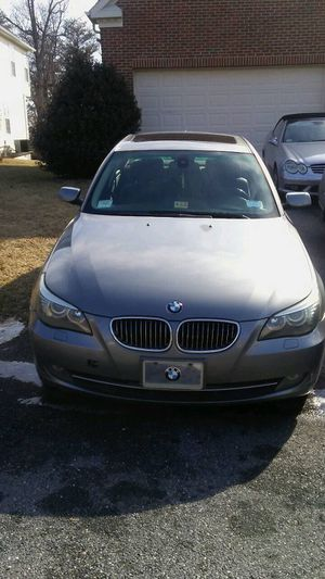 2010 528i BMW for Sale in Washington, DC