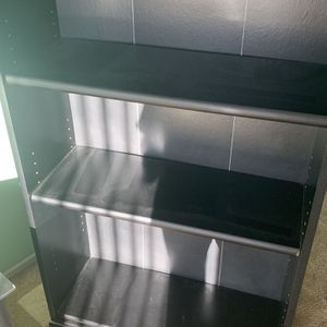 Black Bookshelves 2 for Sale in San Diego, CA