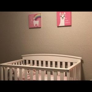Crib With Matress for Sale in Kissimmee, FL