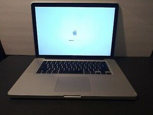 "Apple MacBook Pro 15-Inch ""Core i7"" 2.4GHz Late 2011 a1286 Slightly Used for Sale in Amlin, OH"