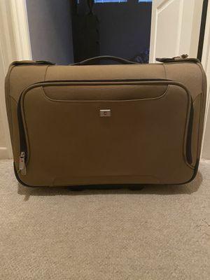 Swiss Army Wheeled Garment Sleeve Luggage for Sale in San Diego, CA