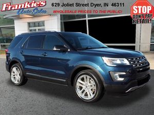 2017 Ford Explorer for Sale in Dyer, IN