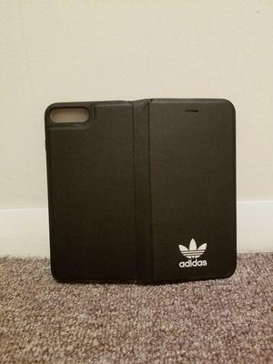 iPhone 7+/8+ Adidas folder case for Sale in Vidalia, GA