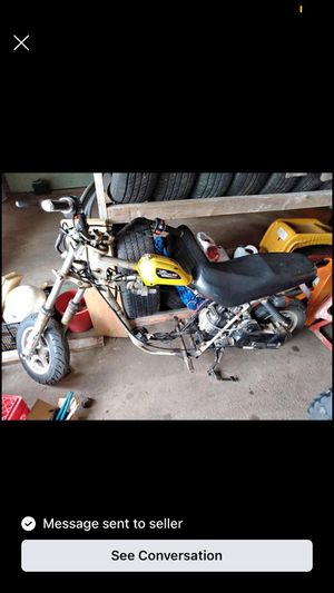 Minibike for Sale in Toledo, OH