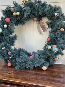 Christmas Wreath for Sale in Boynton Beach,  FL