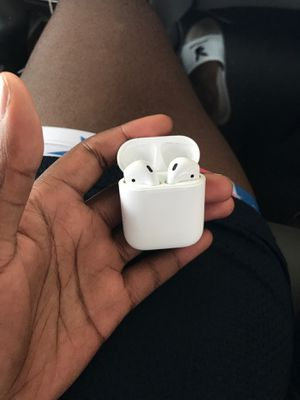 Apple AirPods for Sale in DeSoto, TX