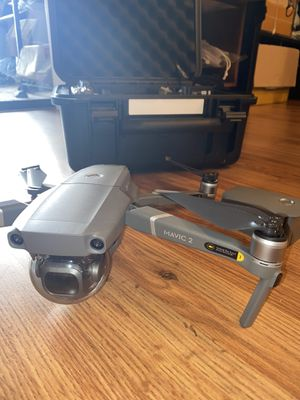 New DJI mavic 2 pro with extras for Sale in Deerfield Beach, FL