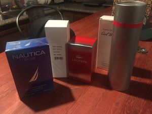 Fragrances and perfumes new ! Cheap for Sale in Corona, CA