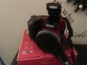 Nikon COOLPIX L840 digital camera for Sale in Norfolk, VA