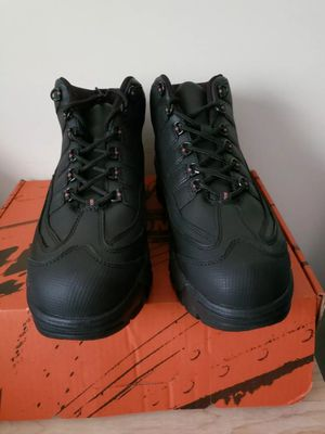 Red Wing worx/ work boots for Sale in Sandy Springs, GA