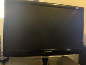 Samsung HDTV Monitor for Sale in Richmond, CA