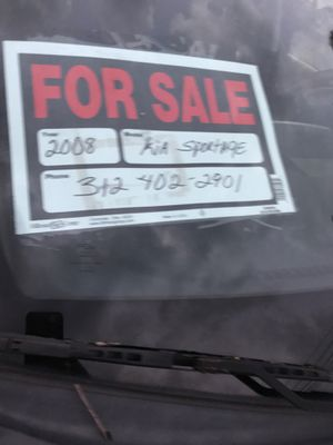 Car for Sale in Chicago, IL