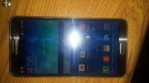 Samsung Galaxy Note 3can be unlocked, good for Tmobile Ultramobile lycamobile Metropcs and simple mobile phones, for Sale in College Park, MD