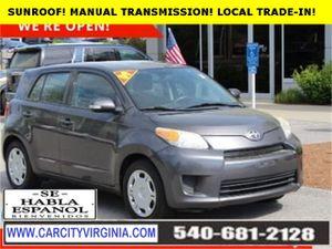 2009 Scion xB for Sale in Fredericksburg, VA