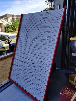 Homemade 6ft Plinko-Drinko Board for Sale in Orlando, FL