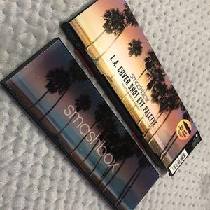 Smashbox L.A. Cover Shot Eye Palette for Sale in Phoenix, AZ