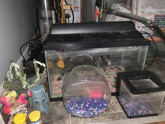 10 gallon sold.. for Sale in Beech Grove,  IN