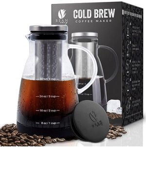 Cold Brew Coffee Maker for Sale in Los Angeles, CA