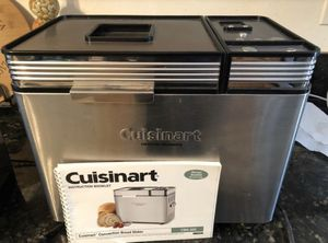 Cuisinart CBK-200 Bread Maker Never Used!! for Sale in Upland, CA