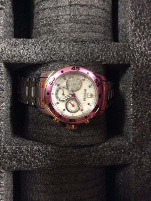 Invicta women's watch for Sale in Denver, CO