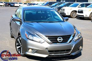 2018 Nissan Altima for Sale in Conyers, GA