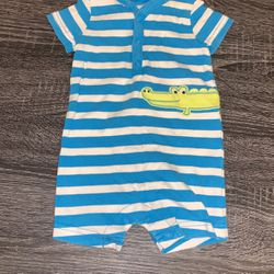 0-3 Months One Piece Body Suit for Sale in Gibsonton,  FL